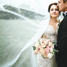 Wedding photographer Irina Gaydukevich (blackmurrr). Photo of 05.09.2016