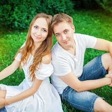 Wedding photographer Ekaterina Sokolova (Ekaterina57). Photo of 13.11.2016