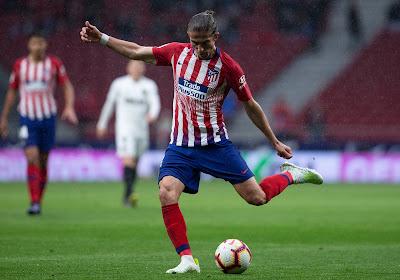 Filipe Luis quitte l'Atlético Madrid et rentre au pays
