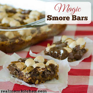 Magic Bars Without Coconut Recipes.
