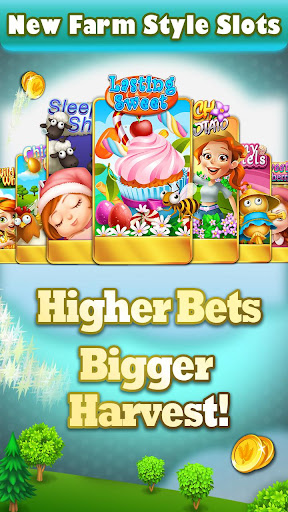 Harvest Slots HD Best Casino