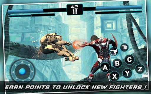 Big Fighting Game  screenshots 3