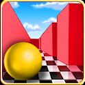 Amazing Marble Maze Run icon