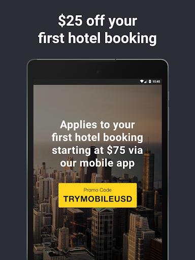 Hotels and Flights  screenshots 13