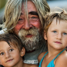 Big heart by Andrija Vrcan - People Family (  )