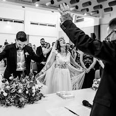 Wedding photographer Antonio Bonifacio (AntonioBonifacio). Photo of 17.10.2019
