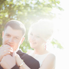 Wedding photographer Diana Malashicheva (Malashicheva). Photo of 05.10.2015