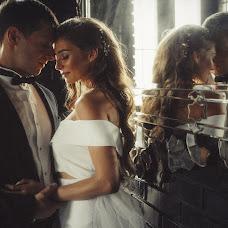 Wedding photographer Yuliya Malneva (Malneva). Photo of 31.08.2017