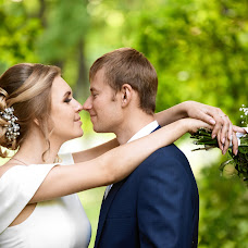 Wedding photographer Sergey Mineev (mineevph). Photo of 06.09.2017