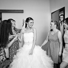 Wedding photographer Yuliya Bogomolova (Julia). Photo of 28.10.2012