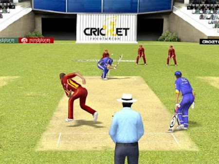 Cricket Games 2016 Free 2.0 screenshot 636244
