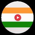 INDTube - YouTube India icon