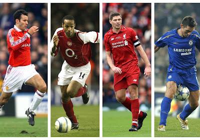 Premier League opent Hall of Fame, wie moet er voor jou zeker in?