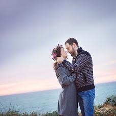 Wedding photographer Olga Medvedeva (Leliksoul). Photo of 10.04.2016