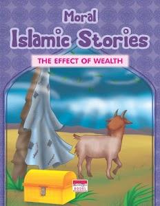 Moral Islamic Stories 6 screenshot 4