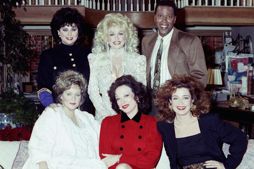 Dolly Parton's Best TV Show Appearances, From 'Designing Women' to 'Hannah Montana'
