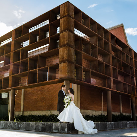 Wedding photographer Gloria Leija (GloriaLeija). Photo of 18.10.2017