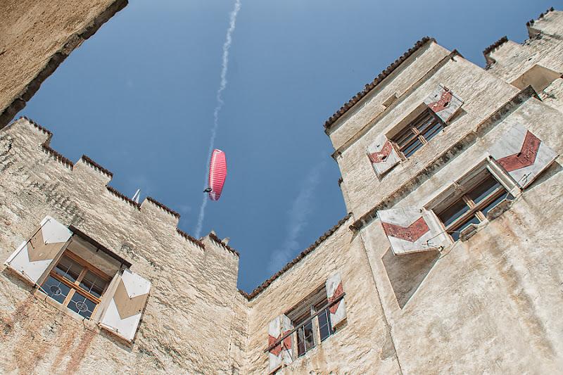 Libertà a Castel Coira di RobertaSilvestro