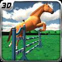 Super Horse 3D icon
