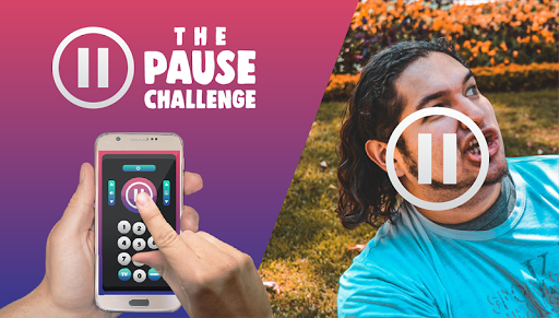 The Pause Challenge - screenshot