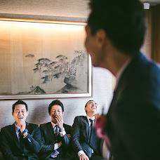 Wedding photographer Eason Liao (easonliao). Photo of 23.09.2014