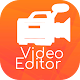Download Video Editor & Video Maker : VivaShot For PC Windows and Mac