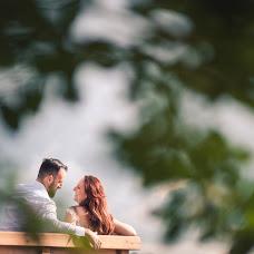 Wedding photographer Lorand Szazi (LorandSzazi). Photo of 11.09.2018
