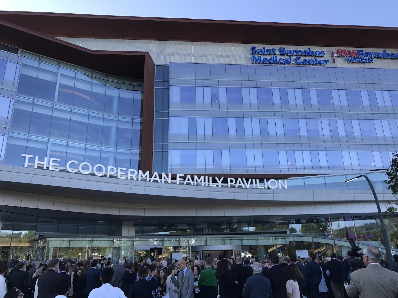 News Release: The Harman Group Celebrates the Grand Opening