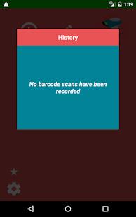 App Barcode + QR Code Scanner Free APK for Windows Phone