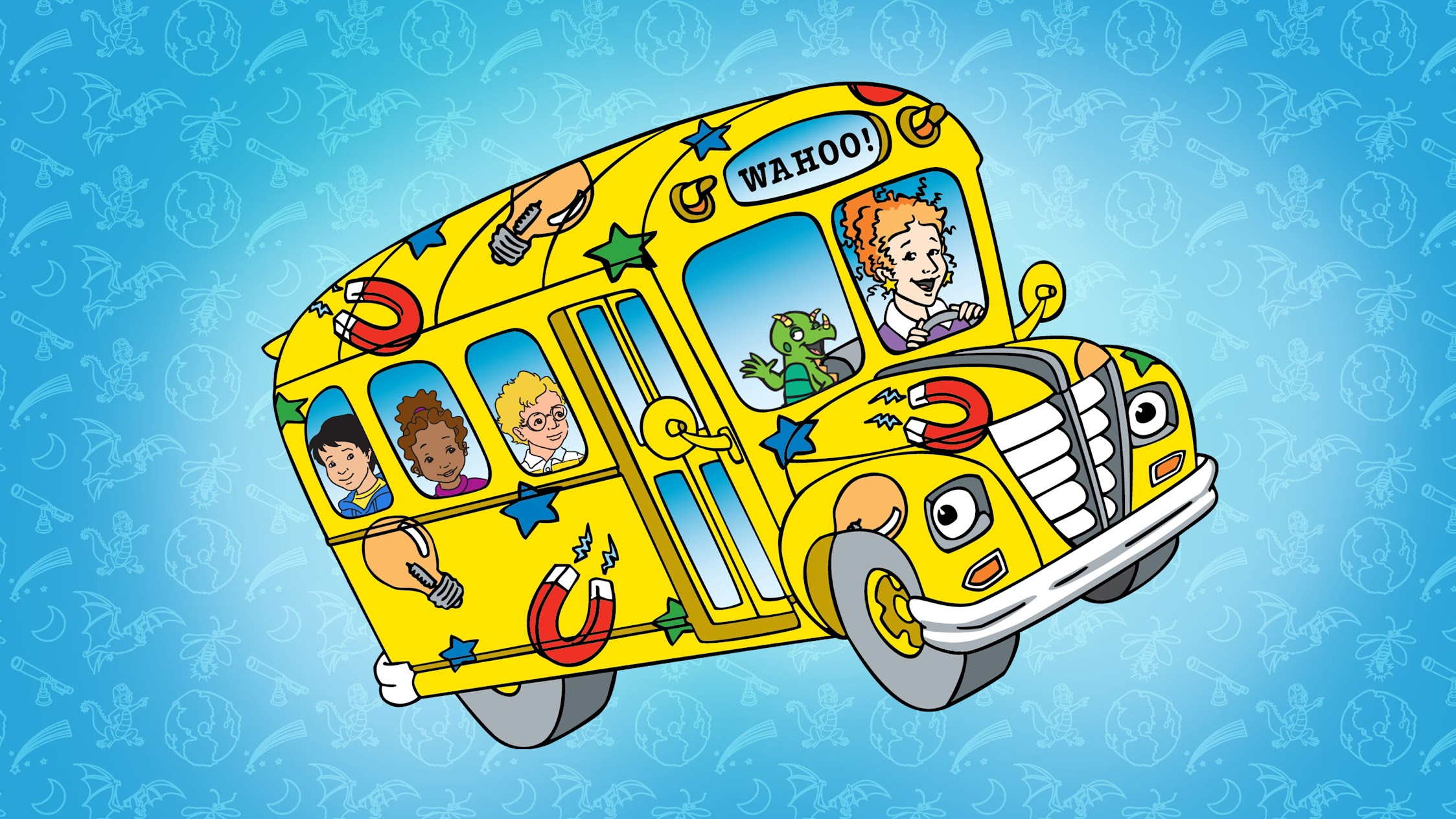 the magic school bus google play. Black Bedroom Furniture Sets. Home Design Ideas