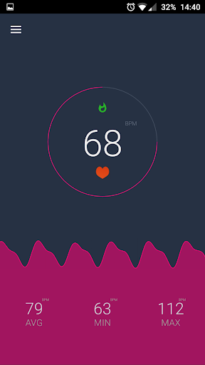 Heart Rate Monitor Apk 1
