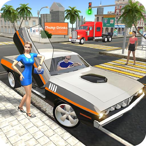 Muscle Car Simulator (game)