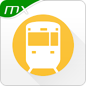 Seoul Metro Subway Map & Route