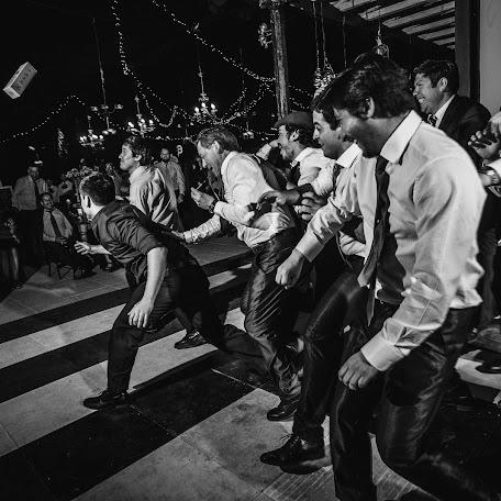 Wedding photographer Alvaro Tejeda (tejeda). Photo of 02.01.2018