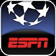 ESPN Brasil Match Tracker