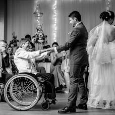 Wedding photographer Andres Hernandez (iandresh). Photo of 30.07.2018