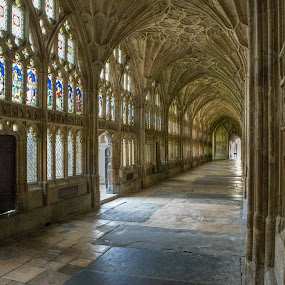 by Andrew Richards - Buildings & Architecture Places of Worship