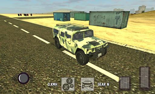 4x4 Offroad Truck 4.0 Mod screenshots 5
