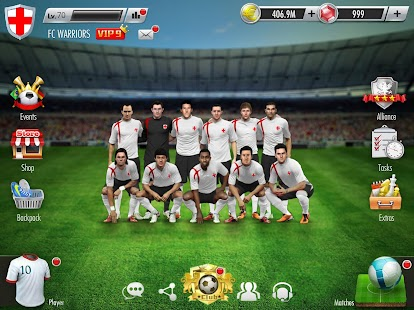 Football Master- screenshot thumbnail