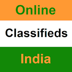 Online Classifieds India Icon