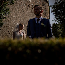 Wedding photographer Debora Isaia (isaia). Photo of 08.09.2017