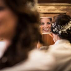 Wedding photographer daniele patron (danielepatron). Photo of 02.07.2018