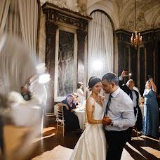 Wedding photographer Dasha Murashka (Murashka). Photo of 29.07.2018