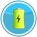 Swift Charger: Battery icon
