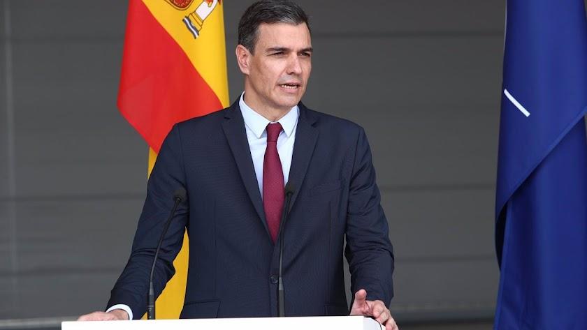 Pedro Sánchez realiza cambios en el Gobierno de España.