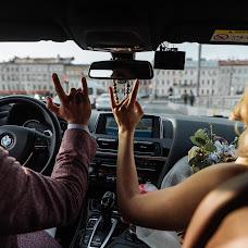 Wedding photographer Roman Kargapolov (rkargapolov). Photo of 12.01.2018