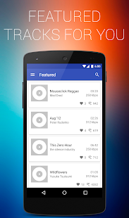 Free Music Downloader Screenshots
