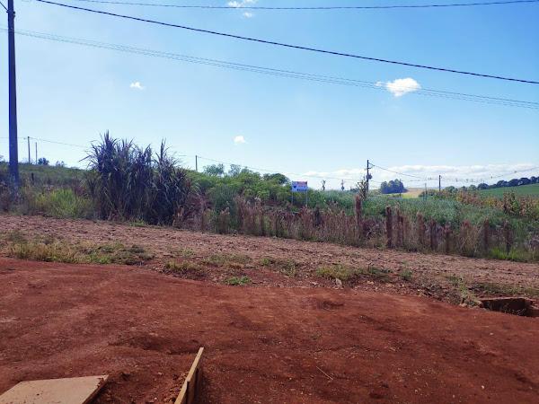 Terreno Padrão à venda, Loteamento Sol Nascente , Trindade do Sul