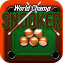 snooker champ puzzle icon