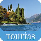 Lake Garda Travel Guide icon